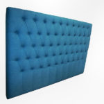 sinine voodipeats eritellimusel