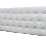 voodipeats valge kunstnahaga